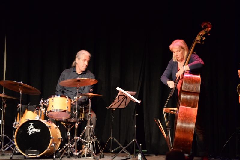 Andreas-Hertel-Trio & Tony Lakatos