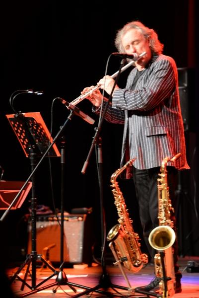 Hugo Scholz & Jazz4Four