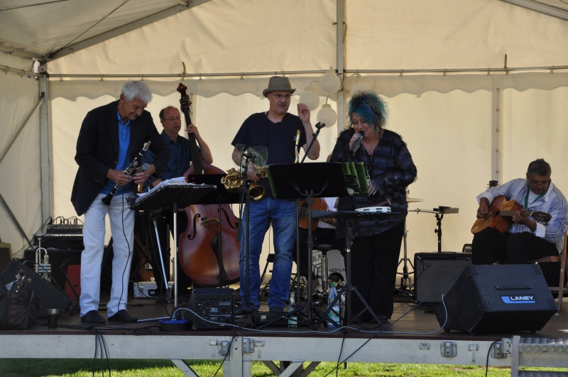 Jazz am Werratalsee
