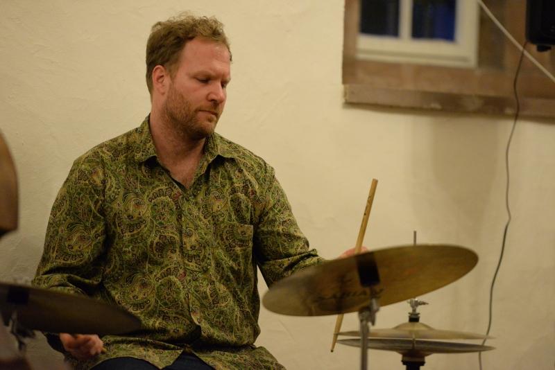 Triority | Jazzensemble