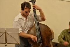 Triority   Jazzensemble